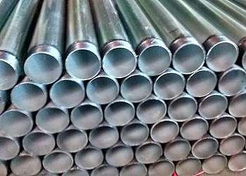 Abraçadeiras galvanizadas para eletrodutos